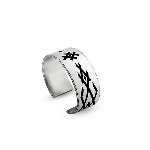 Orepey Bracelet Silver