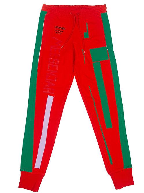 Free Range Minimal Puma Pants