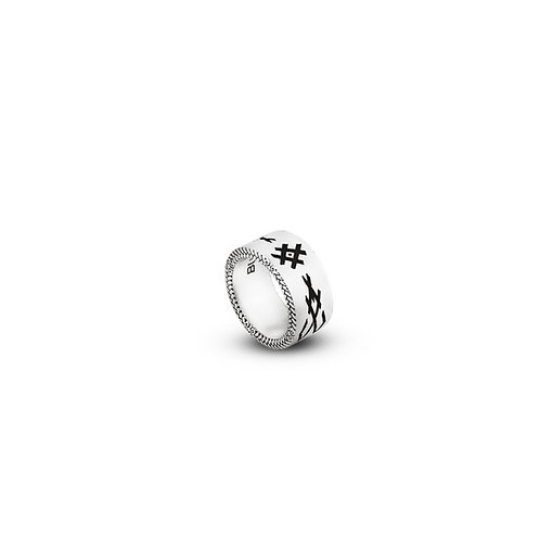 Orepey Ring Silver