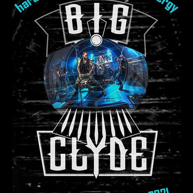 BIG CLYDE - Live