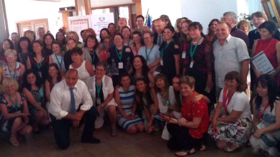 Конференция на АБУЧ в Пловдив (27-28 юли 2019 г.)