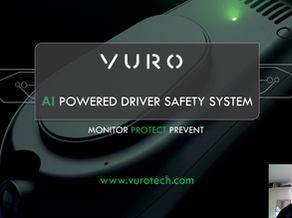 Vurocam for Safety & Efficiency