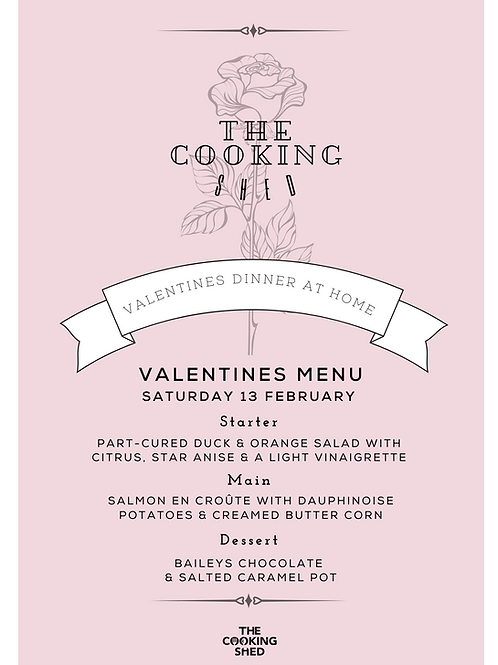 Private dining -  Sat 13 Feb