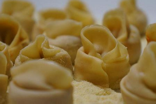 Private class - pasta making
