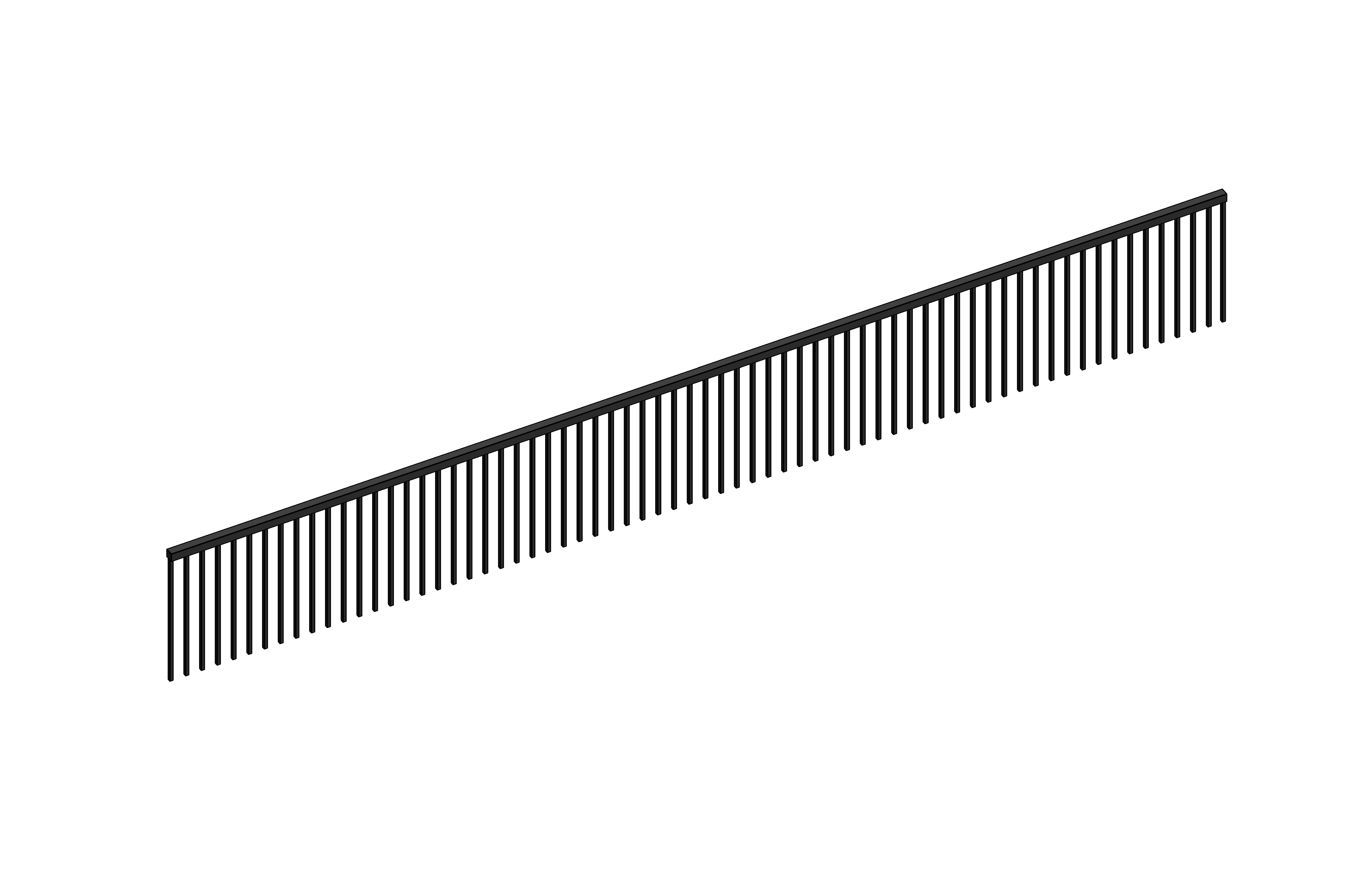 20m Rail