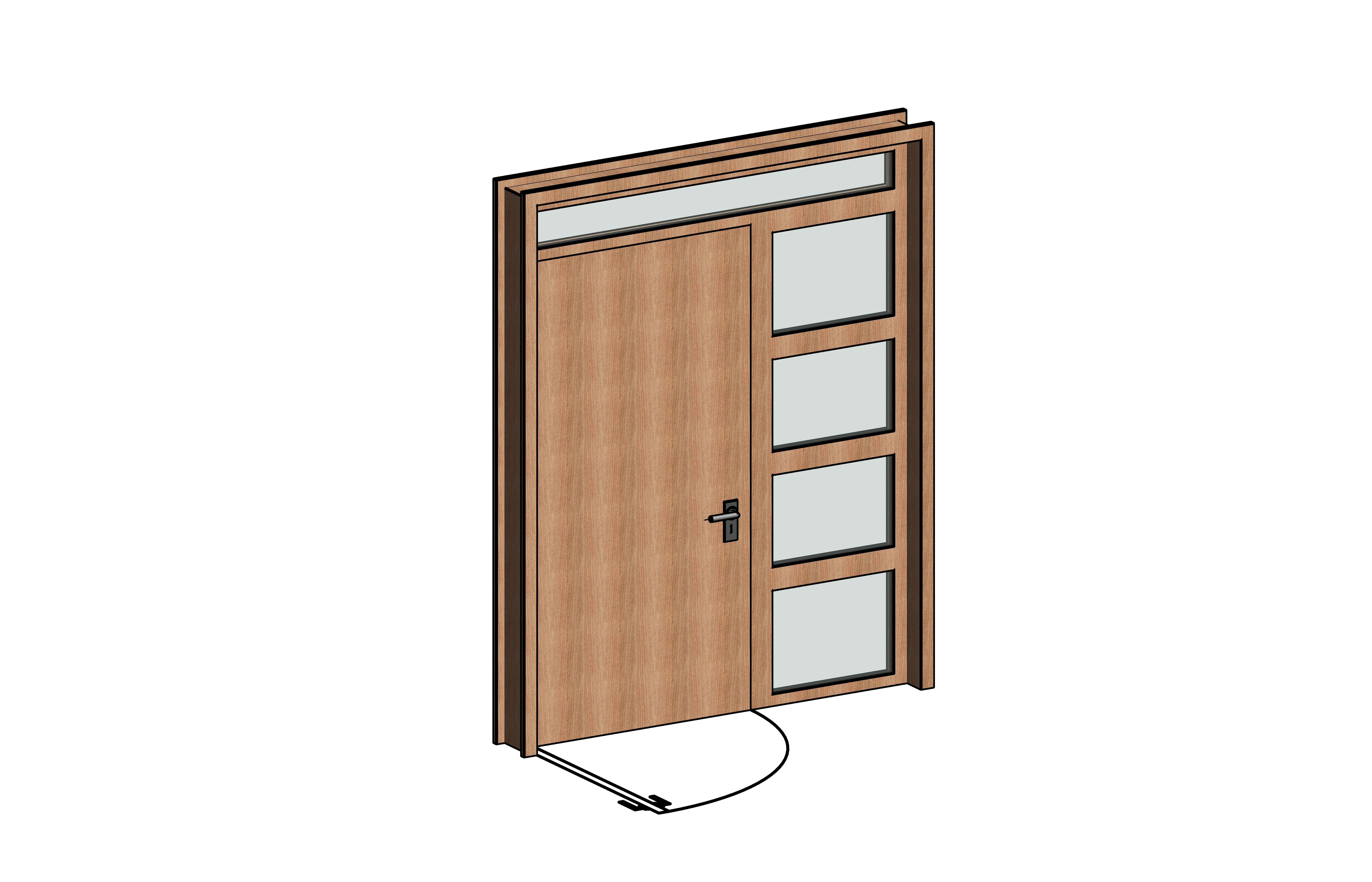 14 Classroom Doors