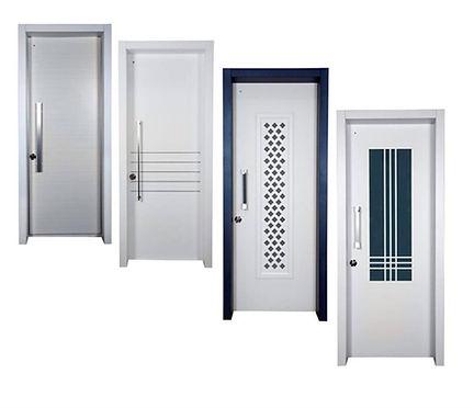דלתות פלדלת