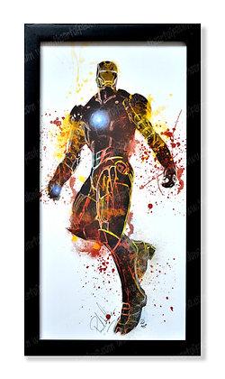 Iron Man A3S&F