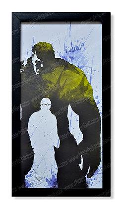The Hulk A3S&F
