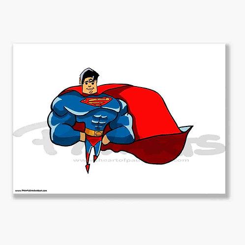 Super Dude