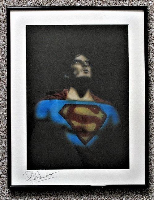 REEVES SUPERMAN