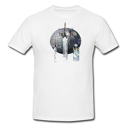 X-wing Y-wing t-shirt