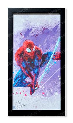 WEBSLINGER Spiderman A3S&F