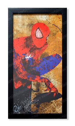 Spiderman A3S&F