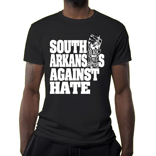 South Arkansas Against Hate