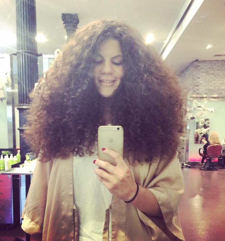 Chachi Power Project: Big Hair