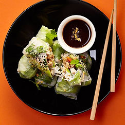 Saiko IE dinner