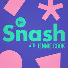 The Snash Podcast with Jennie Cook