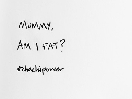 """MUMMY, AM I FAT?"" HOW TO HELP YOUR KIDS HAVE A GOOD BODY IMAGE..."