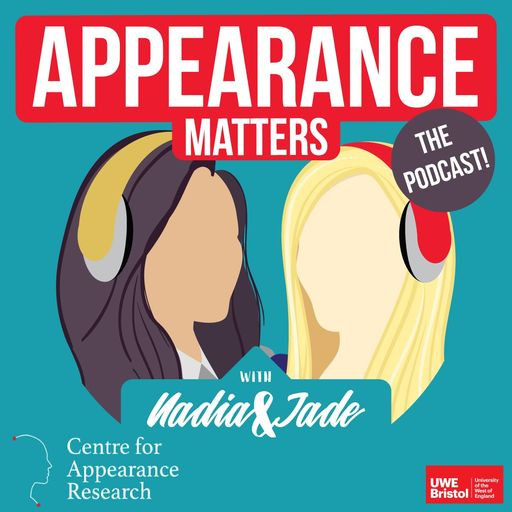 Appearance Matters Podcast