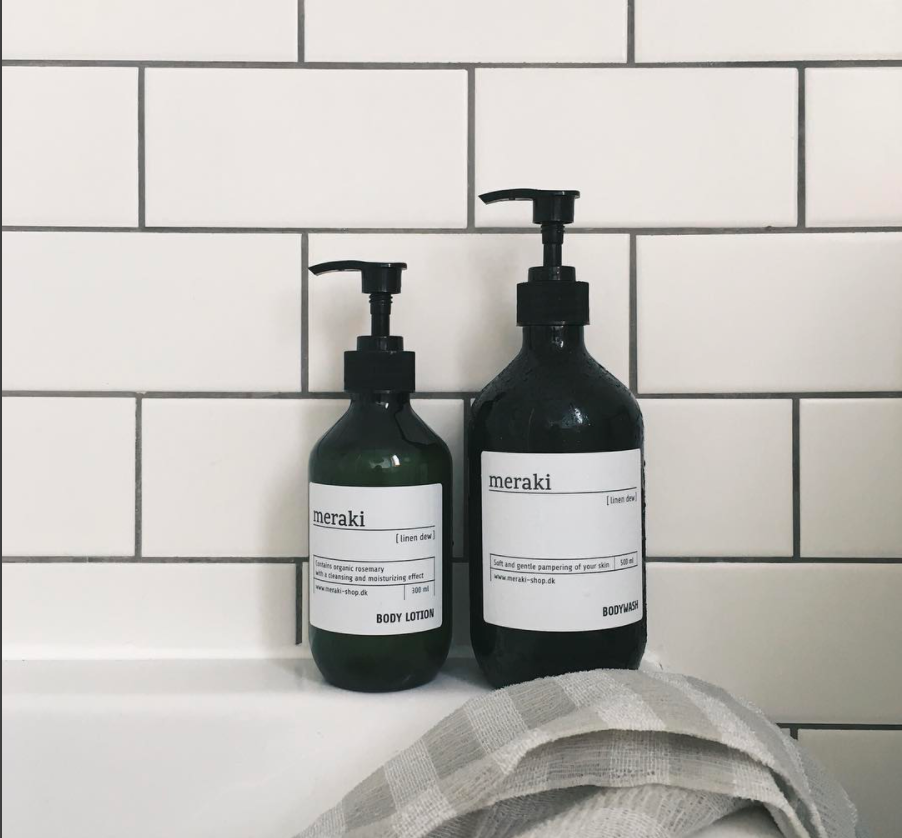 Chachi Power Project #allaboardthechachitrain Take some time for some Self Care: Bath Products