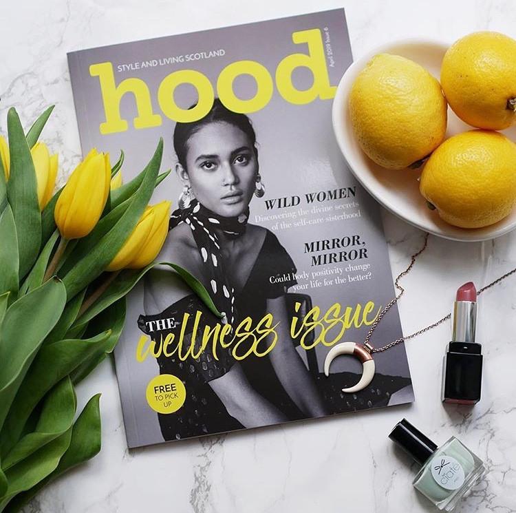Hood Magazine: Wellness Issue April 2019