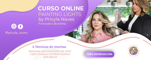 Banner Curso online Pricyla Naves