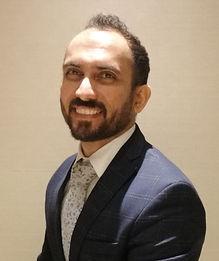 Kunal Wadhwani Group Head HR GCC Choitra