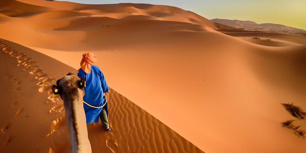 Marrocos País de Encantos – Rumo a Sul