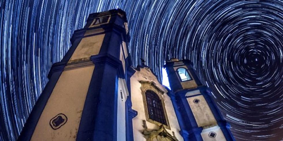 Sob o Céu da Messejana