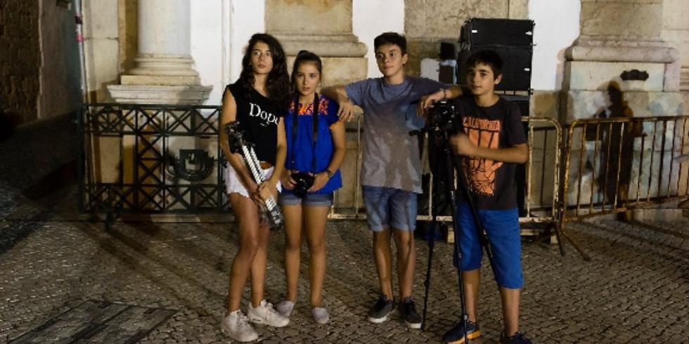 """Exposição coletiva de fotografia """"NOVOS PERCURSOS"""" em Faro"""