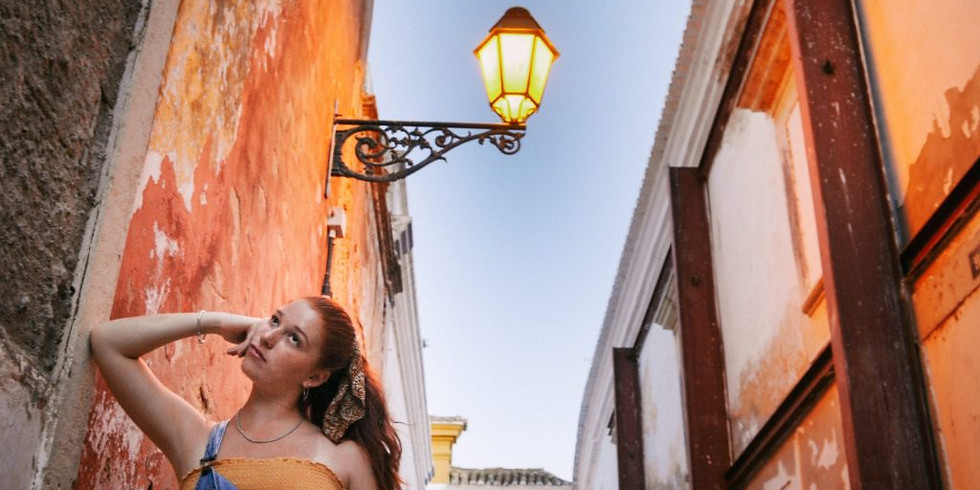 """Exposição """"QUARTERVOIS"""" celebra Dia Mundial da Fotografia em Faro"""