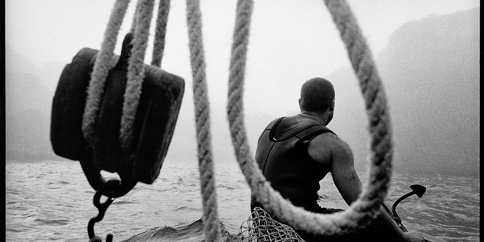 Contar histórias em fotografia: João Mariano