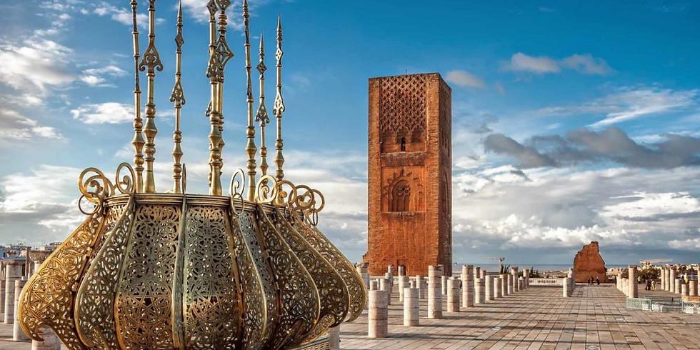 Marrocos País de Encantos – Descobrindo as Cidades Imperiais