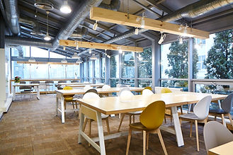 tceh - office space club на Лукьяновской
