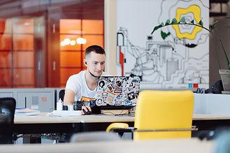 Coworking Platforma Art-Zavod