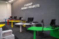 Коворкинг IT HUB Coworking place