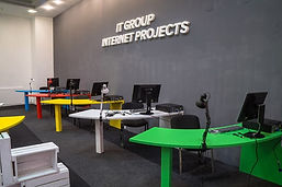 IT Hub Coworking place