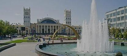 Коворкинги Харькова