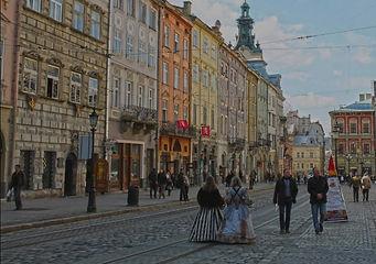Коворкинги Львова
