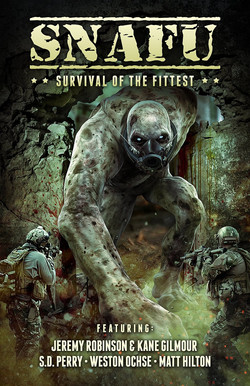 SNAFU – Survival of the Fittest