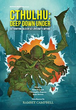Cthuhlu Deep Down Under