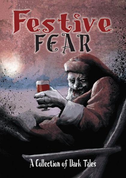 Festive Fear 1: The Jungle