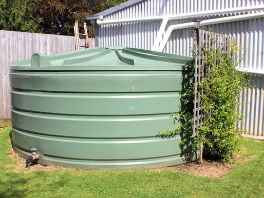 🥇 A limpeza da caixa d'água nem sempre é a solução para todos os problemas