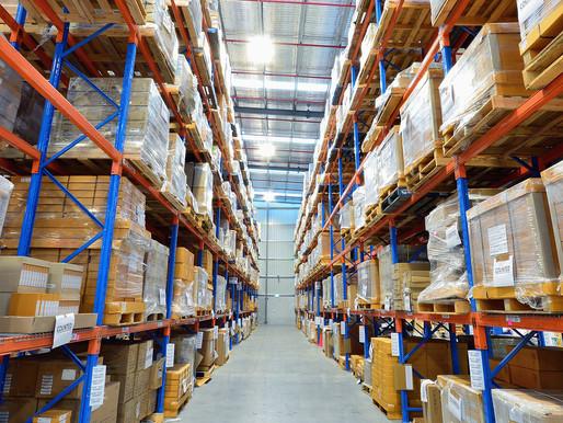 🥇 Controle de pragas no estoque do seu comércio, como identificar a necessidade