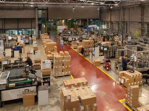 🥇 Controle integrado de pragas em instalações industriais