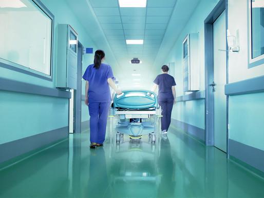 🥇 Controle de pragas em hospitais: saiba como combater