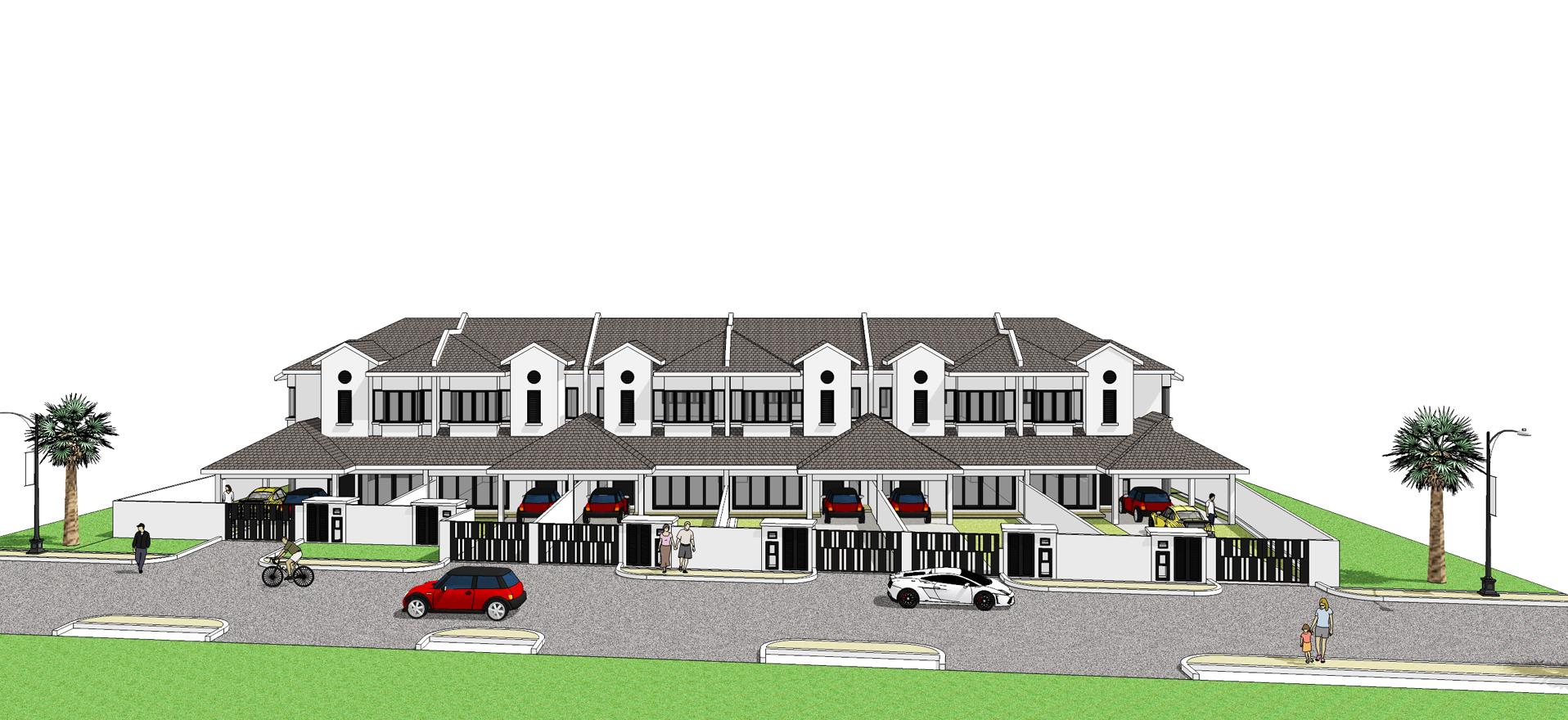 2 Terrace Link - Front (2) copy