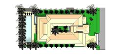 roof plan-c