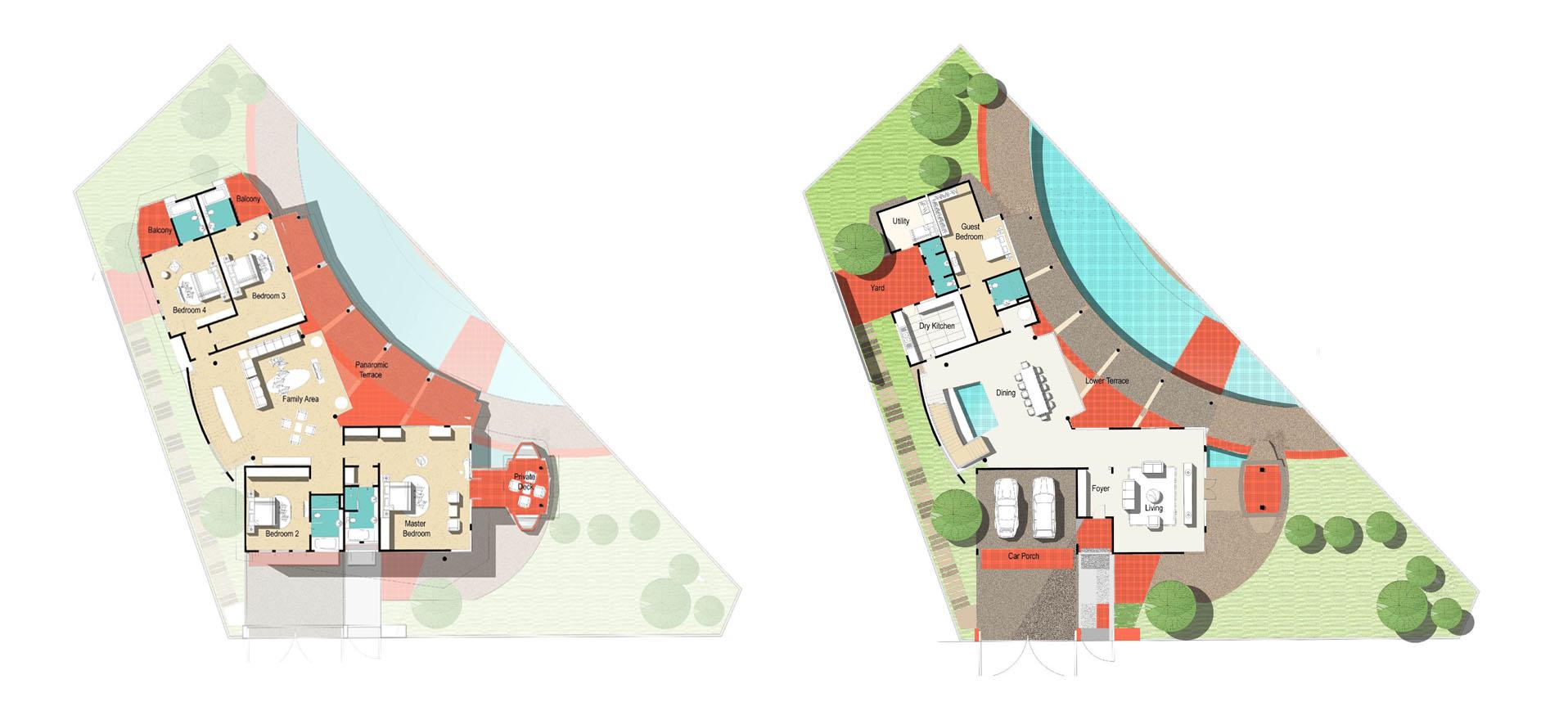 Lot 45-plan 1
